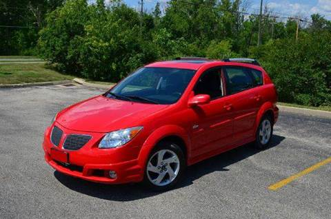 2006 Pontiac Vibe for sale at West Chester Autos in Hamilton OH