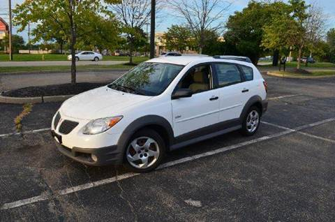 2008 Pontiac Vibe for sale at West Chester Autos in Hamilton OH