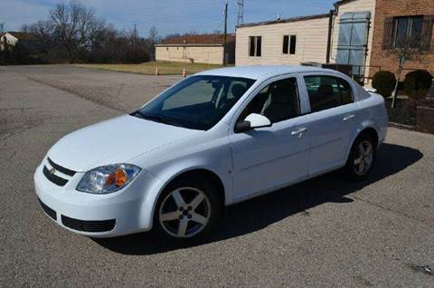 2006 Chevrolet Cobalt for sale at West Chester Autos in Hamilton OH