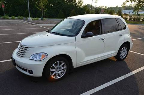 2007 Chrysler PT Cruiser for sale at West Chester Autos in Hamilton OH