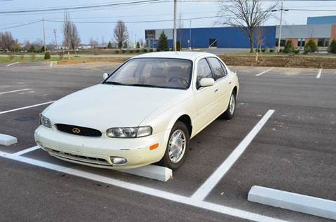 1997 Infiniti J30 for sale at West Chester Autos in Hamilton OH