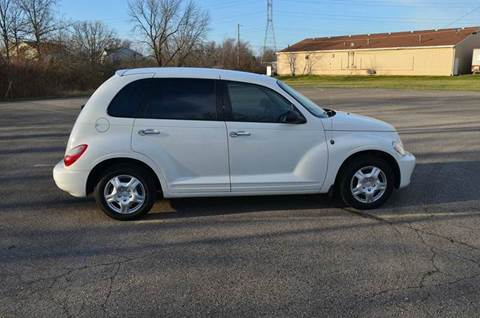 2008 Chrysler PT Cruiser for sale at West Chester Autos in Hamilton OH