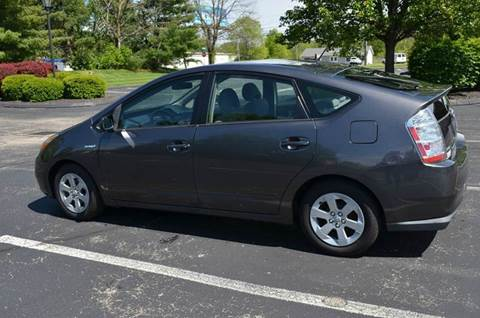 2007 Toyota Prius for sale at West Chester Autos in Hamilton OH