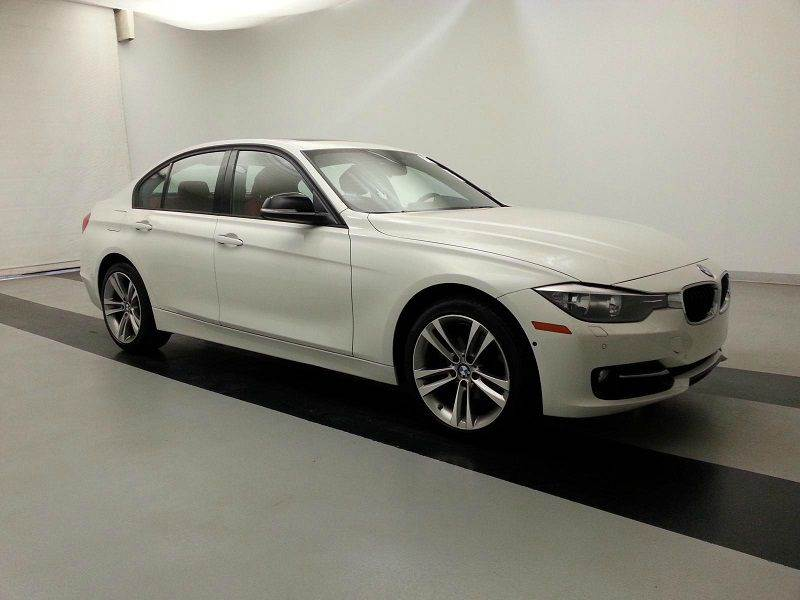 2014 BMW 3 Series for sale at West Chester Autos in Hamilton OH