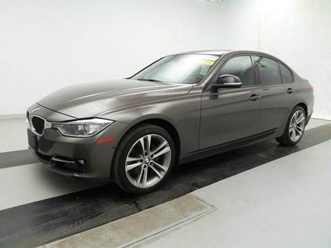 2013 BMW 3 Series for sale at West Chester Autos in Hamilton OH