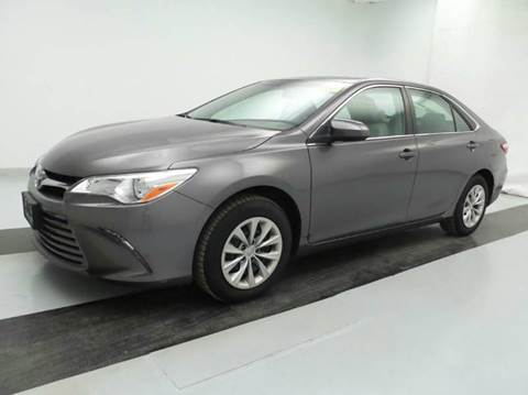 2015 Toyota Camry for sale at West Chester Autos in Hamilton OH