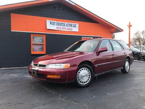 1996 Honda Accord for sale in Hamilton, OH