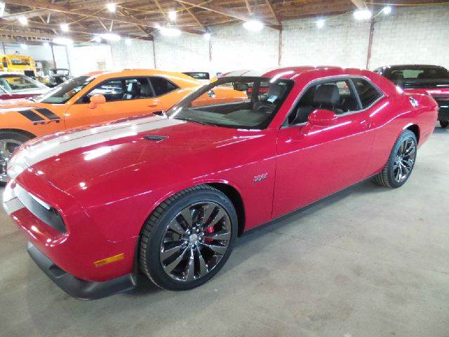 2013 Dodge Challenger for sale at Mac's Sport & Classic Cars in Saginaw MI