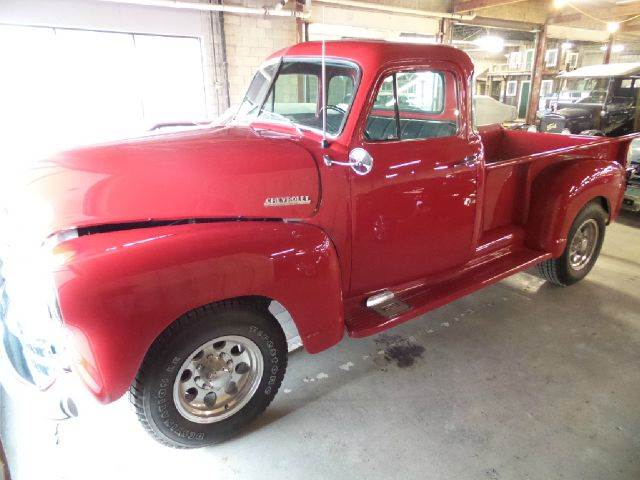 1951 Chevrolet C/K 10 Series for sale at Mac's Sport & Classic Cars in Saginaw MI