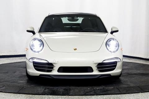 2014 Porsche 911 for sale in Lake Zurich, IL