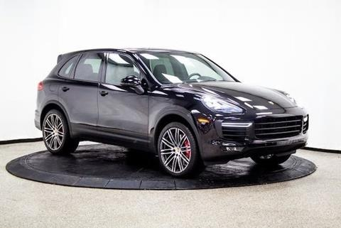 2016 Porsche Cayenne for sale in Lake Zurich, IL