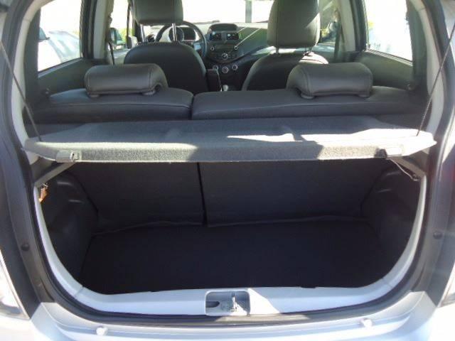 2014 Chevrolet Spark LS CVT 4dr Hatchback - Milwaukee WI