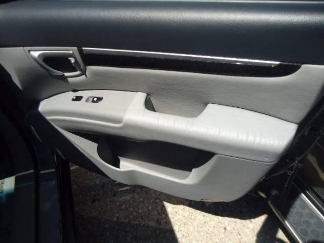 2007 Hyundai Santa Fe GLS 4dr SUV - Milwaukee WI