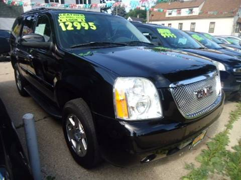 2007 GMC Yukon for sale in Milwaukee, WI