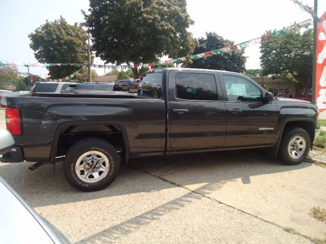 2014 GMC Sierra 1500 4x4 4dr Crew Cab 6.5 ft. SB - Milwaukee WI