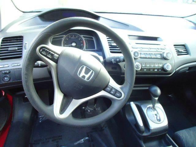 2007 Honda Civic EX 2dr Coupe (1.8L I4 5A) - Milwaukee WI
