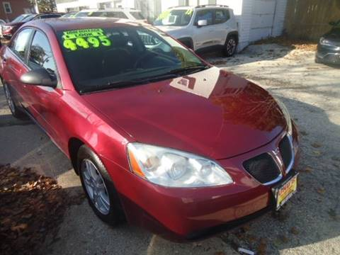 2005 Pontiac G6 for sale in Milwaukee, WI