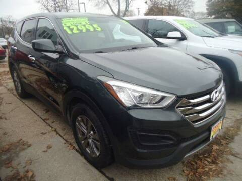 2014 Hyundai Santa Fe Sport for sale at Uno's Auto Sales in Milwaukee WI
