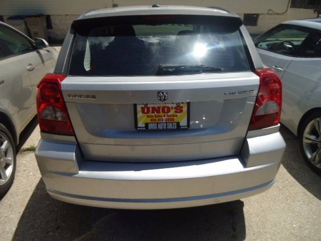 2011 Dodge Caliber Mainstreet 4dr Wagon - Milwaukee WI