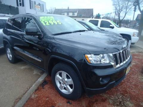 2011 Jeep Grand Cherokee for sale at Uno's Auto Sales in Milwaukee WI