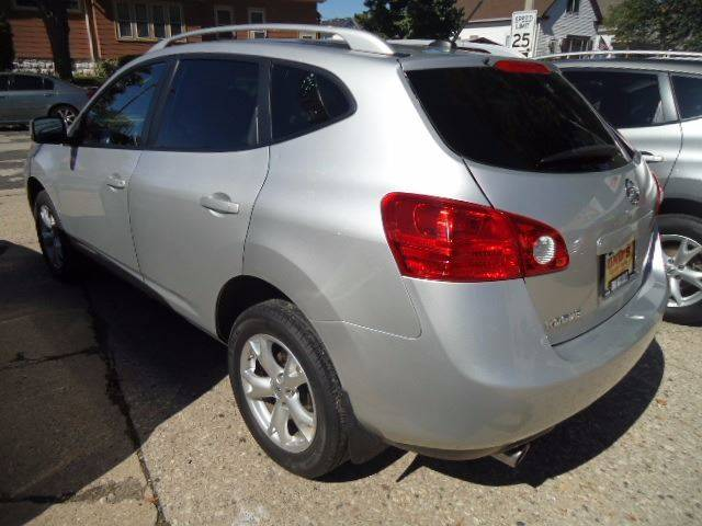2008 Nissan Rogue SL Crossover 4dr - Milwaukee WI