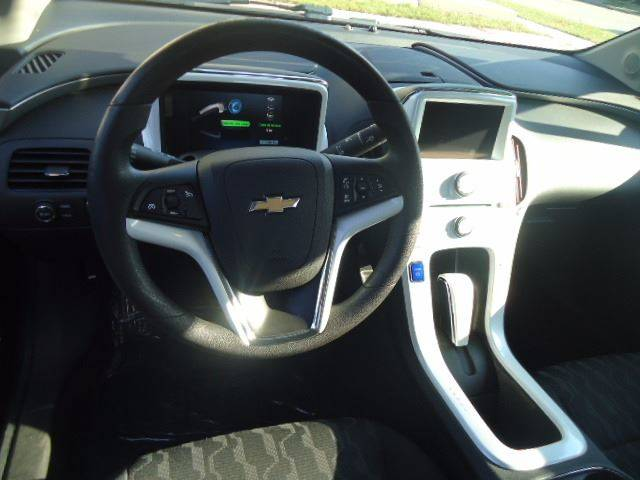2012 Chevrolet Volt 4dr Hatchback - Milwaukee WI