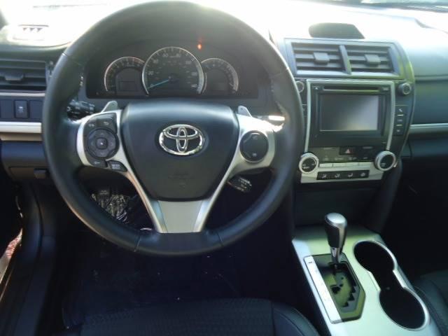 2012 Toyota Camry SE 4dr Sedan - Milwaukee WI
