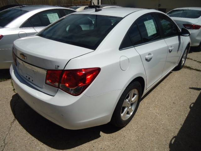 2012 Chevrolet Cruze LT 4dr Sedan w/1LT - Milwaukee WI