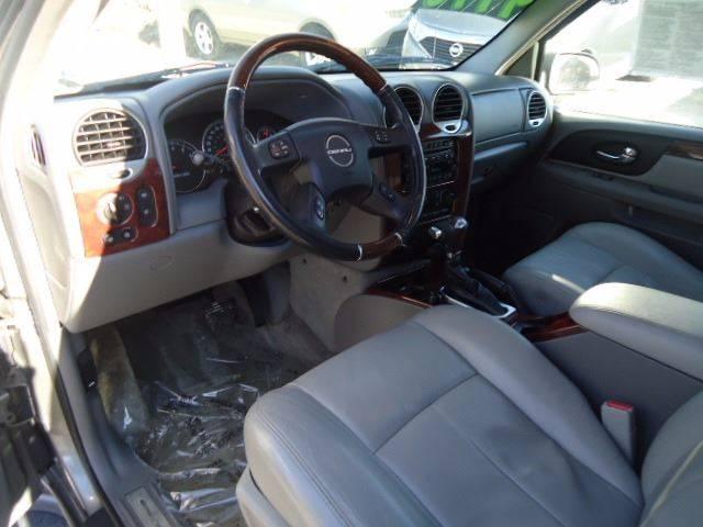2006 GMC Envoy XL Denali 4dr SUV 4WD - Milwaukee WI