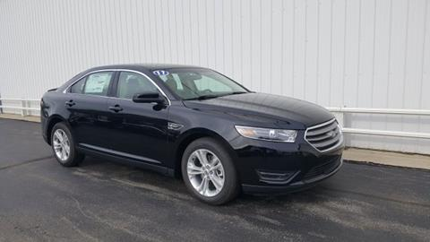 2017 Ford Taurus for sale in Silver Lake, IN