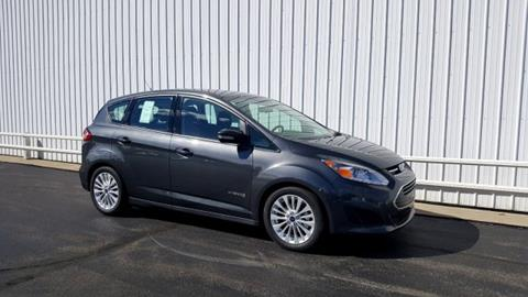 2017 Ford C-MAX Hybrid for sale in Silver Lake, IN