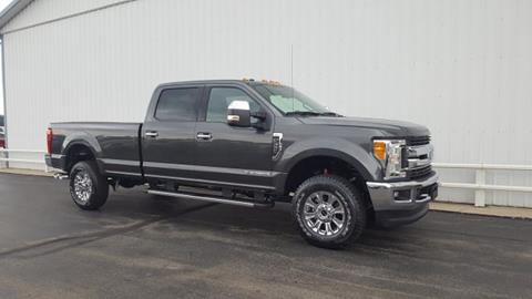 2017 Ford F-350 Super Duty for sale in Silver Lake, IN