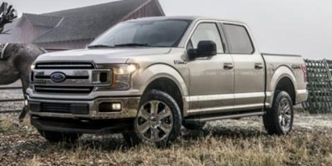2018 Ford F-150 for sale in Silver Lake, IN