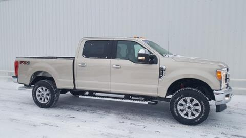 New Ford F 250 Super Duty For Sale In Indiana