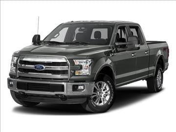 2017 Ford F-150 for sale in Silver Lake, IN