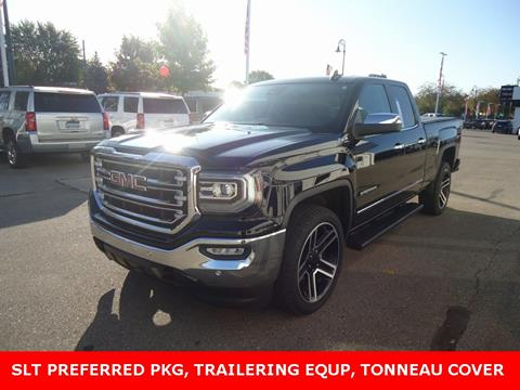2016 GMC Sierra 1500 for sale in Frankenmuth, MI
