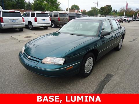 2000 Chevrolet Lumina for sale in Frankenmuth, MI