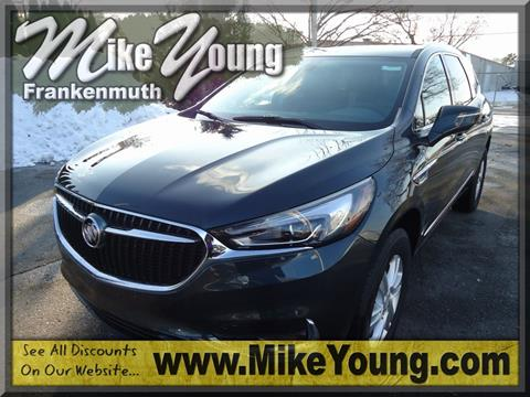 2020 Buick Enclave for sale in Frankenmuth, MI