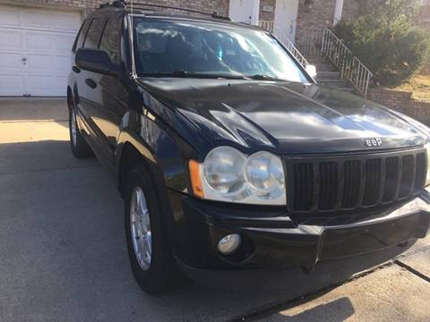2005 Jeep Grand Cherokee for sale in Jersey City, NJ