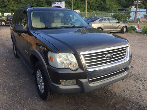 2006 Ford Explorer For Sale In Jersey City Nj