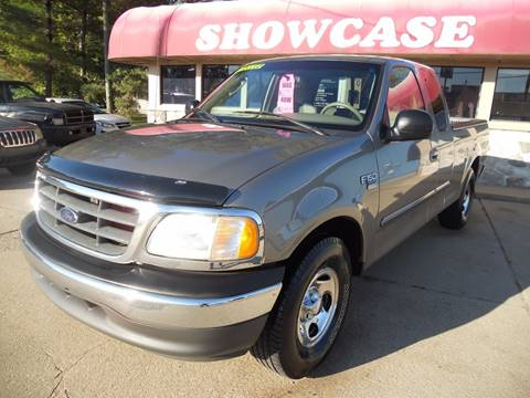 2003 Ford F-150 for sale in Marshall, MI