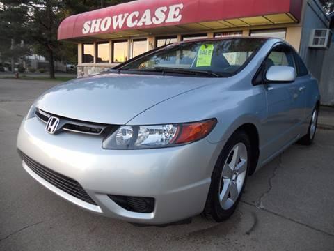 2008 Honda Civic for sale in Marshall, MI