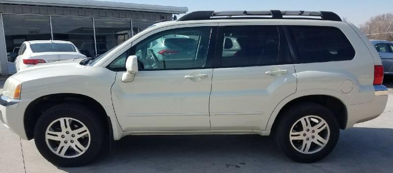 2004 Mitsubishi Endeavor Xls In Wichita Ks Kansas Auto Sales