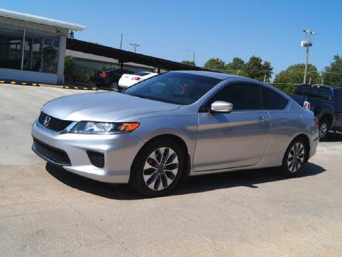 2013 Honda Accord for sale in Wichita, KS