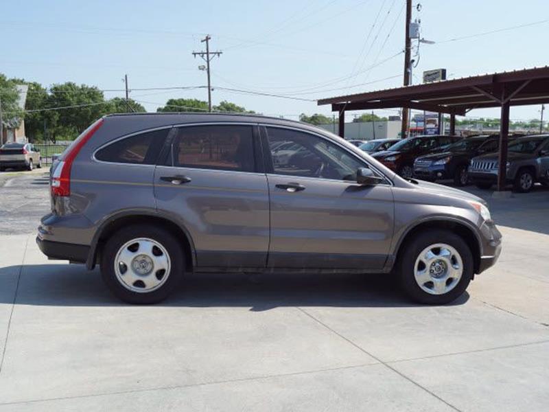 2010 Honda Cr V Lx 4dr Suv In Wichita Ks Kansas Auto Sales