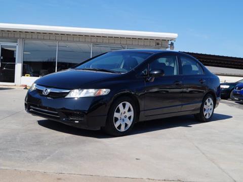 2011 Honda Civic for sale in Wichita, KS