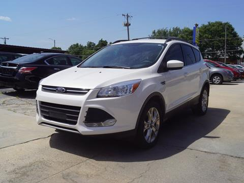 Used Cars Wichita Ks >> 2013 Ford Escape For Sale In Wichita Ks