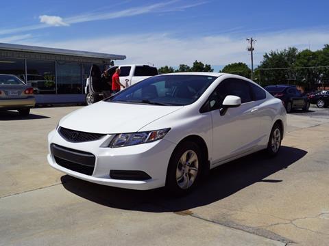 2013 Honda Civic for sale in Wichita, KS