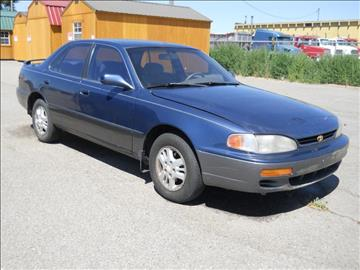 1996 Toyota Camry for sale in Blackfoot, ID