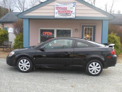 2007 Pontiac G5 for sale in Newton, NJ